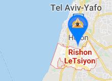 RJM Israel Rishon LeTsiyon
