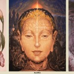 Ocampo-triptych