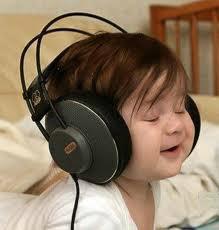 vaiku muzika