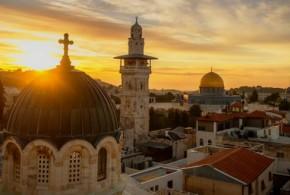 Norintiems kartu vykti į Izraelį / Seminarą