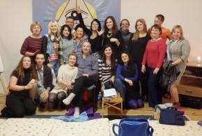Praktikos ir meditacija su Mokytoju Vilniuje (08.28)!