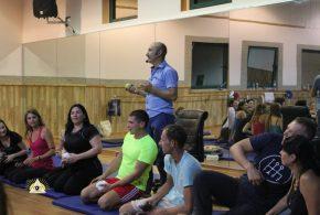 Izraelyje: Rudens seminaras Rišone le cione (09.28–30 ir 10.1,5-6)