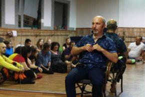 Izraelis: Rišon Lezionas. 2018.10.06