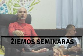 Žiemos seminaras
