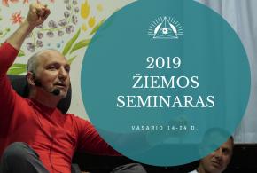 Žiemos seminaras Lietuvoje