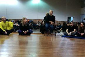 Izraelis: Seminaras Rišon LeZione – 6 diena
