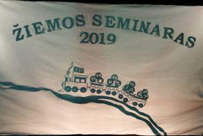Lietuva: Žiemos Seminaras – 6 ir 7 dienos, Budraičiai