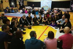 Lietuva: Žiemos Seminaras – 9 diena, Budraičiai