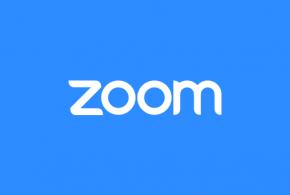 Изменения при подключении к ZOOMу