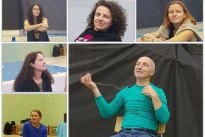 Литва: ЛегкоМысленный курс, Клайпеда- 2,3 день